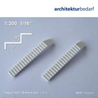 Treppe 18/27 Breite 5 mm