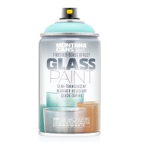 Montana Glass Paint Frosted Mint