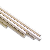 Limewood Circular Rod 2,0 mm