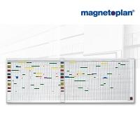 magnetoplan Aktivitäten-/ Urlaubsplaner 60, 7-Tage-Woche