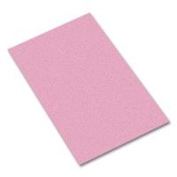 Sponge Rubber Pale Pink