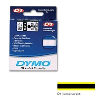 DYMO Tape D1 - 24 mm x 7 m