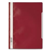 Durable A4 Loose-Leaf Binder 2573 - red