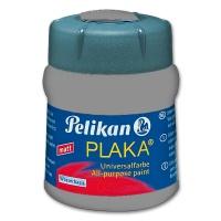 PLAKA Farbe - 72 grau