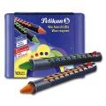 Pelikan Wax Crayons incl. Sliding Sleeve