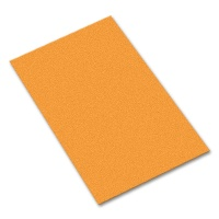 Sponge Rubber Orange