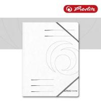 Eckspanner Colorspan A4 weiß