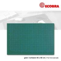 Ecobra Profi Schneidmatte 45 x 60 cm