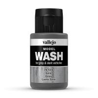 Model Wash  76.516 Grey