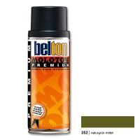 Molotow Premium 252 natural green middle