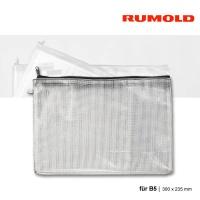 Mesh-bag für B5, 300x235 mm