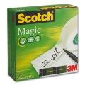 Scotch Magic Tape 810 invisible