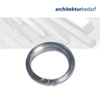 Stahldraht auf Rolle 1,0 mm