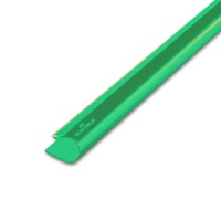 Durable Terminal Strip, DIN A4, Fill Level: 3 mm, green