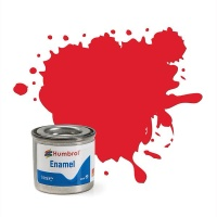 Humbrol Enamel Paint, 14 ml, No. 19
