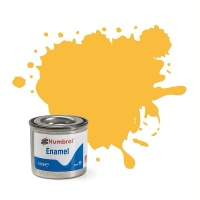 Humbrol Enamel Paint, 14 ml, No. 7