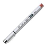 Copic Multiliner SP color Brush, sepia