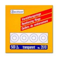 Reinforcement Rings transparent