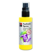 Textile Spray Paint Fashion-Spray 220 sun yellow