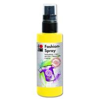 Textilsprühfarbe Fashion-Spray 220 sonnengelb