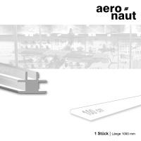 ASA Verbindungsleiste-T, Innen 1,0 mm