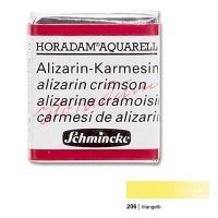 Horadam Watercolor 1/2 Pan titanium yellow