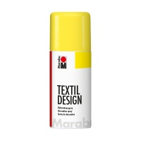 Marabu TextilDesign sonnengelb