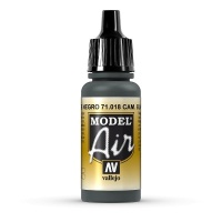 Model Air 71.018 Black Green