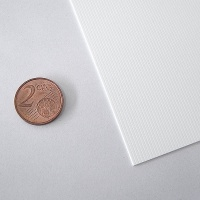 V-Grooves, Grid 1,2 mm