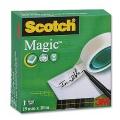 Scotch Magic Tape 810 unsichtbar