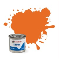 Humbrol Enamel Paint, 14 ml, No. 18