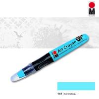 Marabu Aquarell-Wachsmalstift Art Crayon, himmelblau
