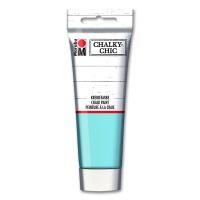 Marabu Chalky-Chic 100 ml, lichtblau