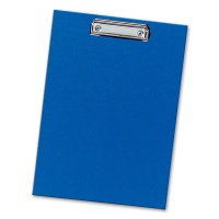 Clipboard for A4, blue