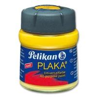 PLAKA Farbe - 11 gelb