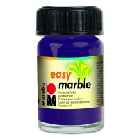Easy Marble 15 ml aubergine 039