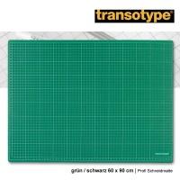 Transotype Profi Schneidmatte 60 x 90 cm