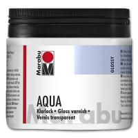 Aqua-Klarlack 500 ml Dose hochglänzend