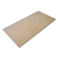 HDF Board, brown surface, Thickness 3 mm