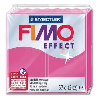 Fimo Effect 286 ruby quartz