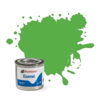 Humbrol Enamel Paint, 14 ml, No. 208