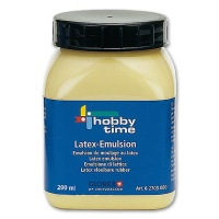Latex Emulsion 200 ml
