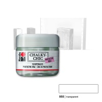 Marabu Chalky-Chic 855 wax 225 ml
