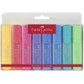 Faber-Castell Textliner 46 Pastel