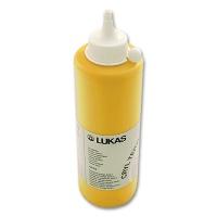 Lukas Cryl Terzia, Indian Yellow