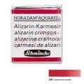 Horadam Watercolor 1/2 Pan cadmium red dark