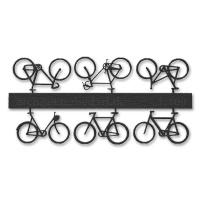 Bicycles, 1:100, black