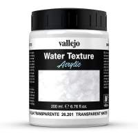 Vallejo Water Effects Transparent