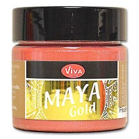 Maya Gold Serie, Copper