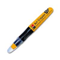 Marabu Aquarell-Wachsmalstift Art Crayon, gold